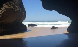 Unusual Beaches