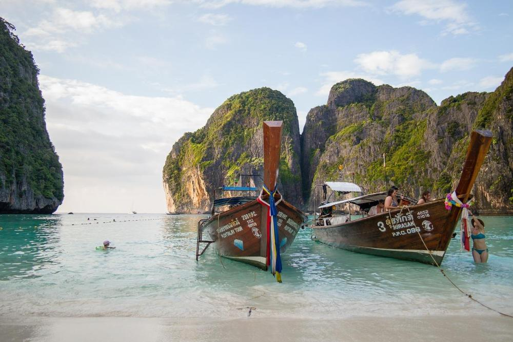 Islands In Thailand