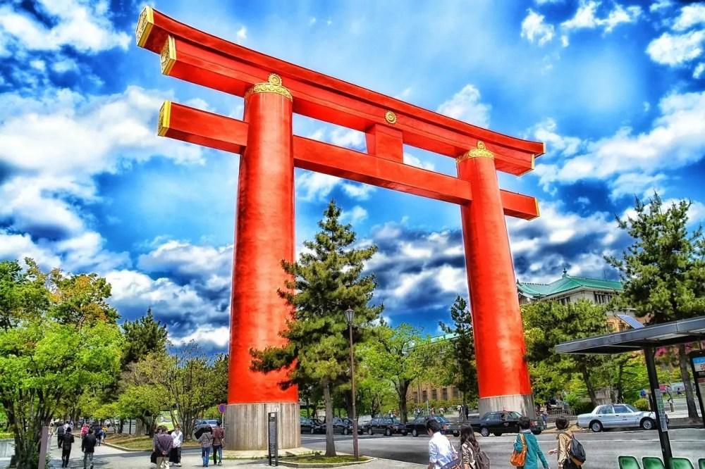 Kyoto city