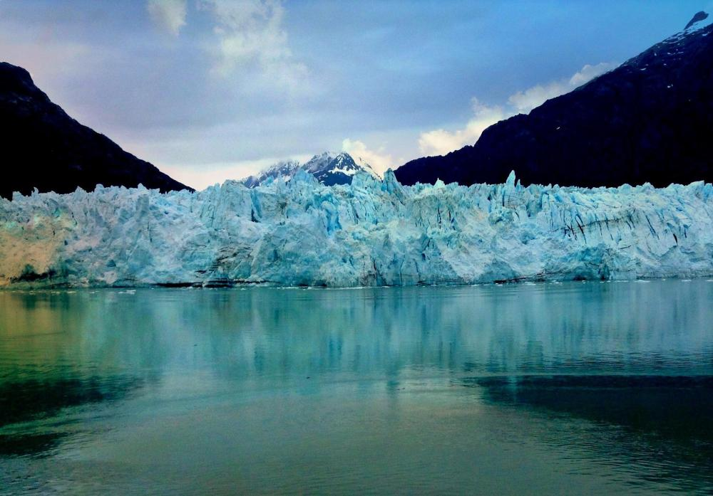 Glaciers In The World