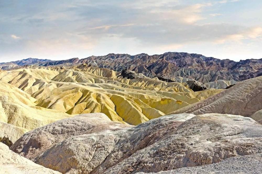 California's Low Desert