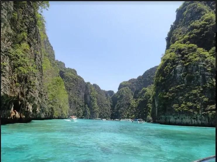 Thailand Experience