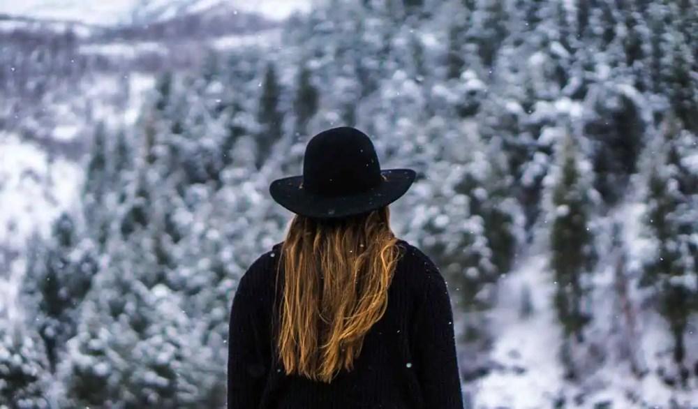 belarus Winter season