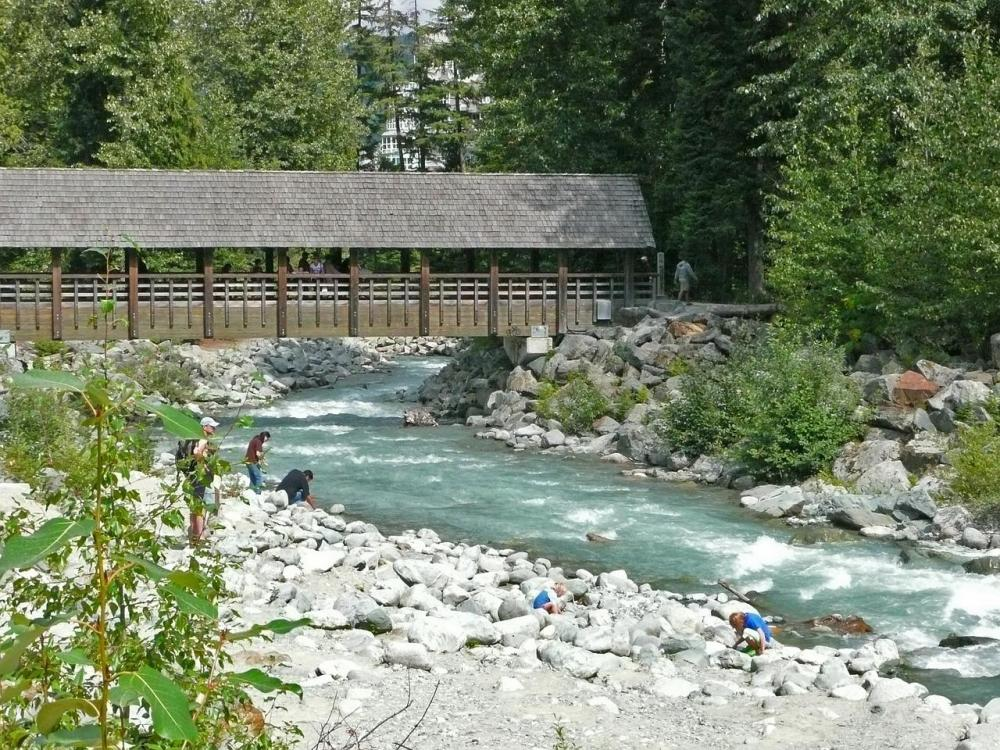 Tourist Attractions in British Columbia