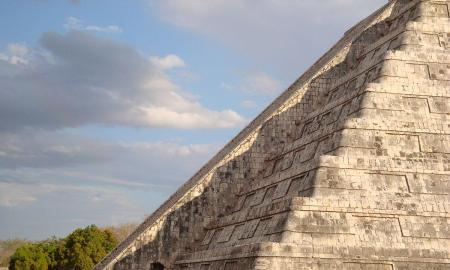 Things to See In Chichen Itza