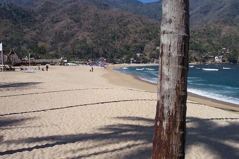 Beaches in Mexico