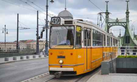 Tram Systems