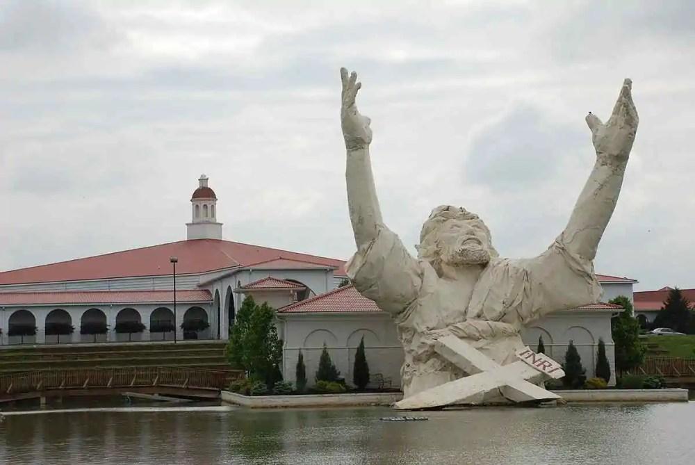 King of kings and Lux Mundi, Ohio, United States