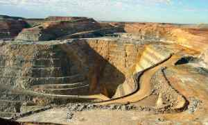 Fimiston Open Pit (Super Pit)