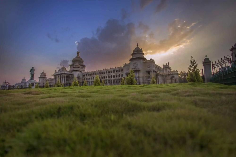 Bangalore Palace, Bengaluru