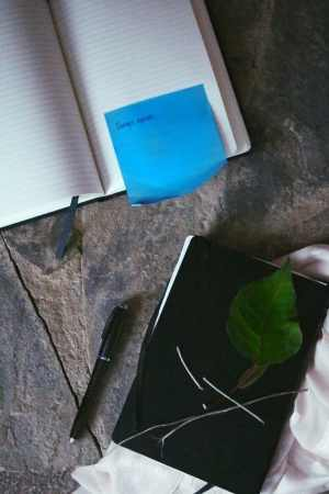 5 habits to improve your writing