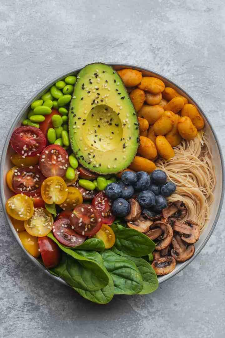 20 vegan cooking tips for beginners