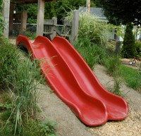Hill Slides - Earthplay