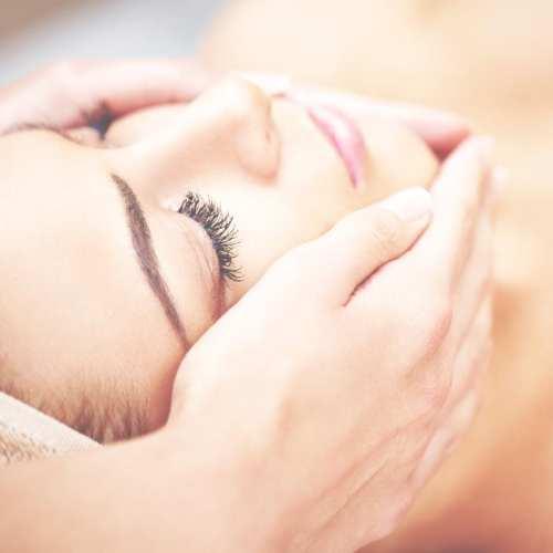 spa experience earthsavers facial