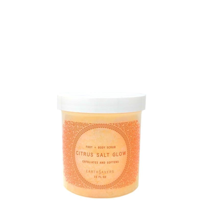 citrus salt glow