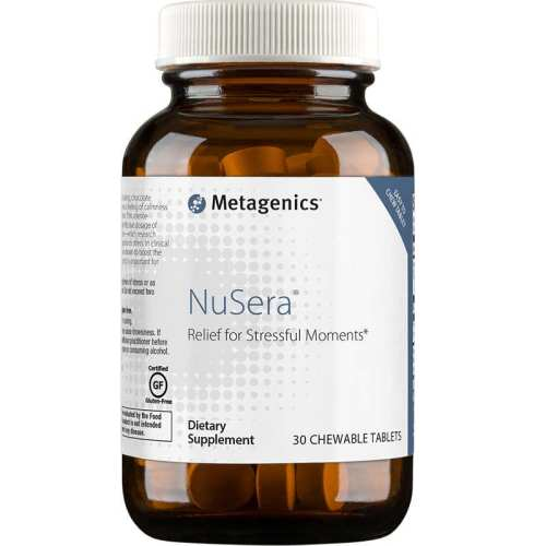 NuSera Metagenics