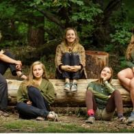 Five Women © Earth Seasoned #GapYear