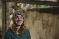 Hannah © Earth Seasoned #GapYear