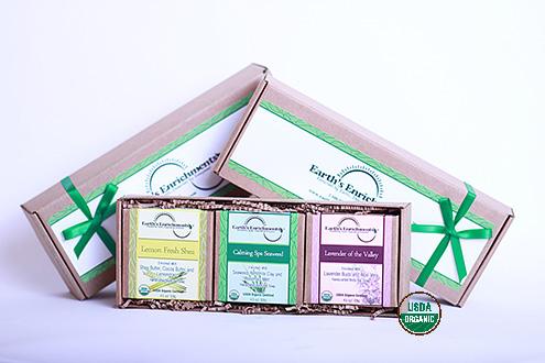 Organic Soap, Natural Soap