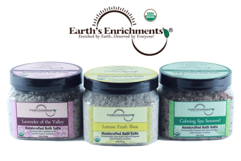 Organic Bath Soak (USDA)