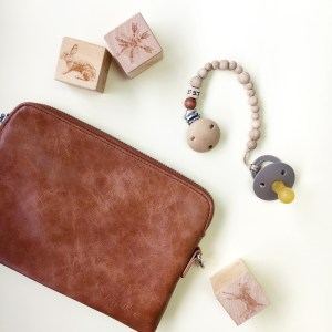 Nappy Bag/Travel Accessories