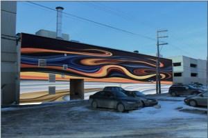 Varscona Mural Project