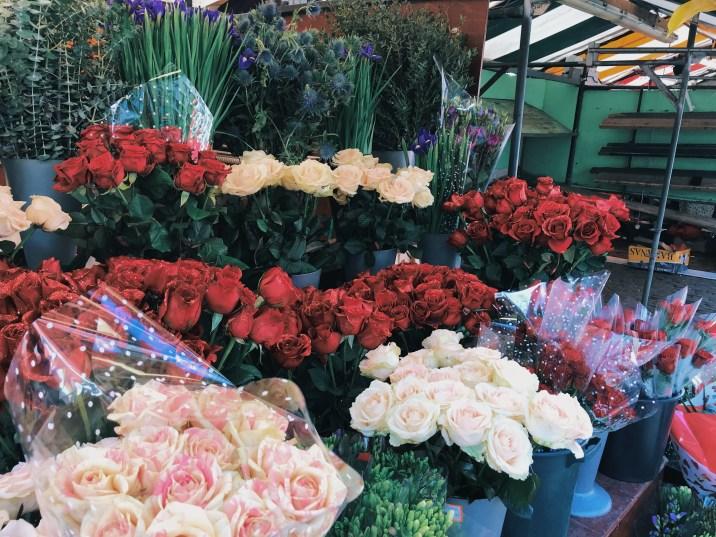 visit Cambridge - market square