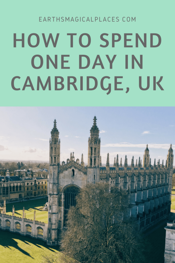 Thinking of visiting Cambridge, England? Then check out this post on how to spend a day in the city! Cambridge is a city famed for its university and punting. However there are plenty more things to do in Cambridge and the photography opportunities are amazing! Read why here :) #University #Cambridge #England #Thingstodoin