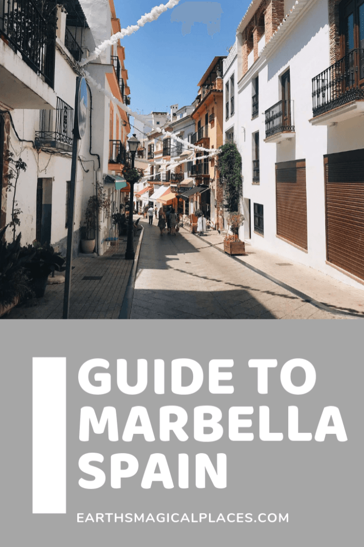 All the best things to do in Marbella Spain, from a visit to the beach and Marbella Old Town to the best restaurants, shopping and nightlife. This post is the ultimate luxury travel guide to Marbella Spain. #Luxury #Travel #Marbella #Spain #Beacheach and Marbella Old Town to the best restaurants, shopping and nightlife. This post is the ultimate luxury travel guide to Marbella Spain. #Luxury #Travel #Marbella #Spain #Beach