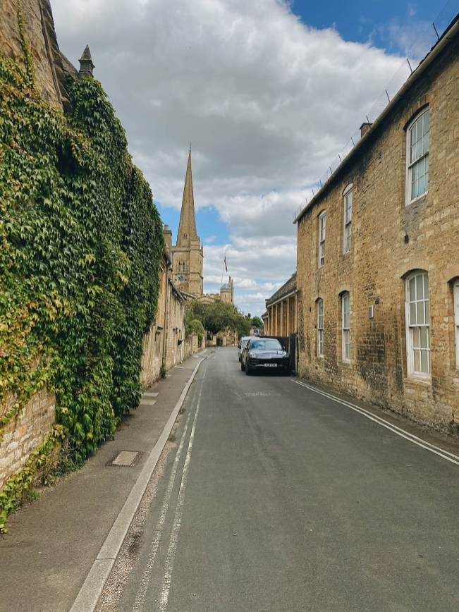 Cotswolds day trip (Burford)
