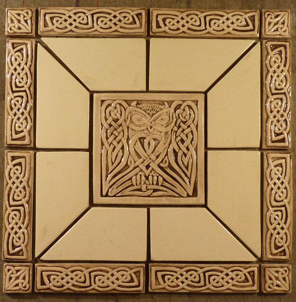 earth song tiles