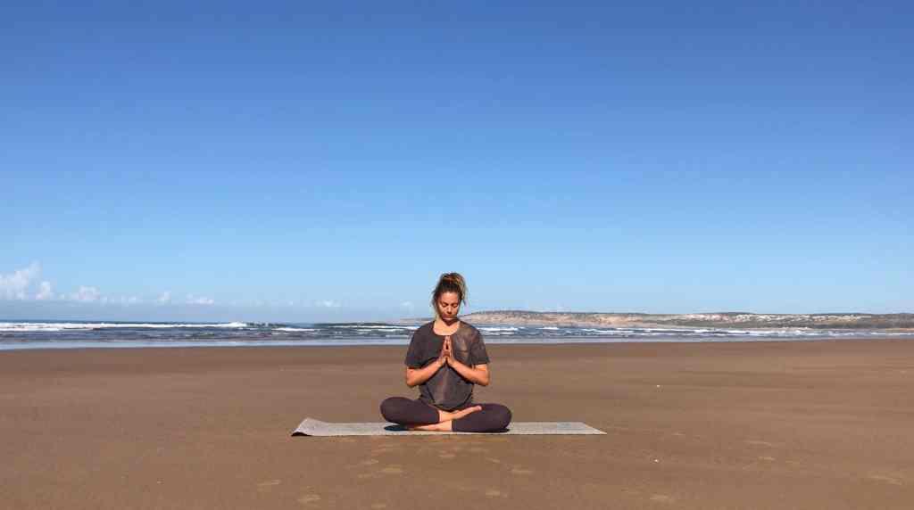 eathsoul yoga