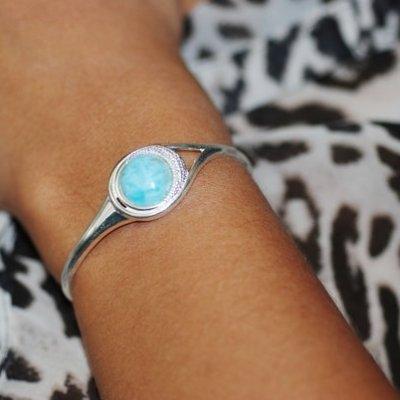 White Opal Jewelry