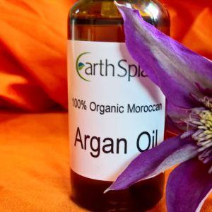 earthsplash argan moroccan oil