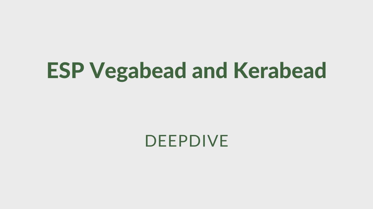 ESP Vegabead and Kerabead (2)