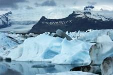Svinafellsjokull glacer 225x150 Going Green