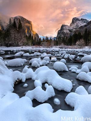 W MattKuhns Yosemite Interview: Lisa Fimiani of The G2 Gallery