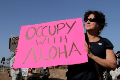 "aloha sml 400x267 Why is Hawaii ""ground zero"" in the fight against genetically engineered crops?"
