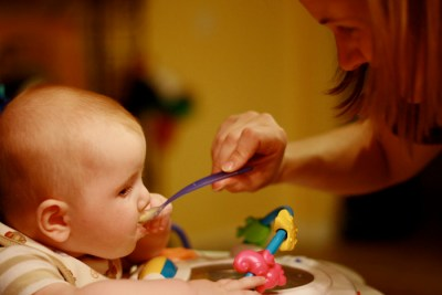 babyfood 400x267 Contaminants in Baby Food: Is Nothing Sacred Anymore?