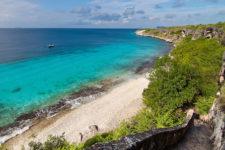 beach2 225x150 Bonaire: Adieu Diesel, Hello Renewables
