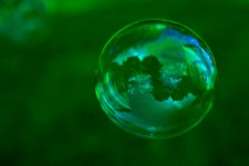 bubble sml 225x150 Earthtalk Q&A