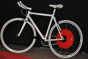 copenhagen wheel e bike superpedestrian 400x267 Better Bike Commuting With E Bikes, New Routing Apps & Better Infrastructure