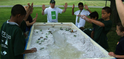dcys6 400x191 Environmental Youth Summit Focuses on Restoring DCs Anacostia Watershed