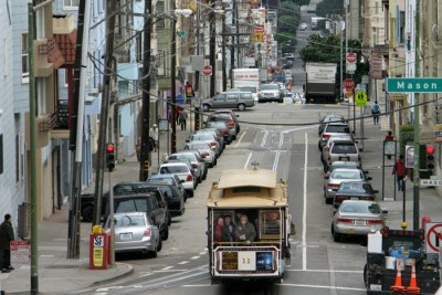 density sml 400x267 Urban Population Density: The Environmental Pros & Cons