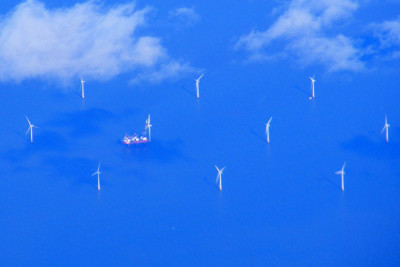 dong 400x267 Offshore Wind Stalls on East Coast, But Future Still Promising
