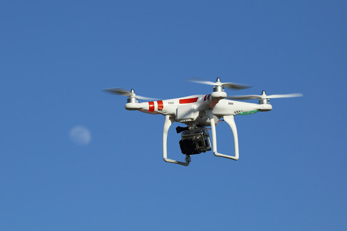 drone 700x467 EarthTalk: Questions & Answers About Our Environment