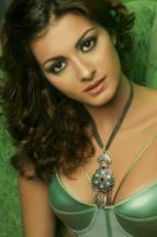 Meriam George, Miss Earth Egypt 2006