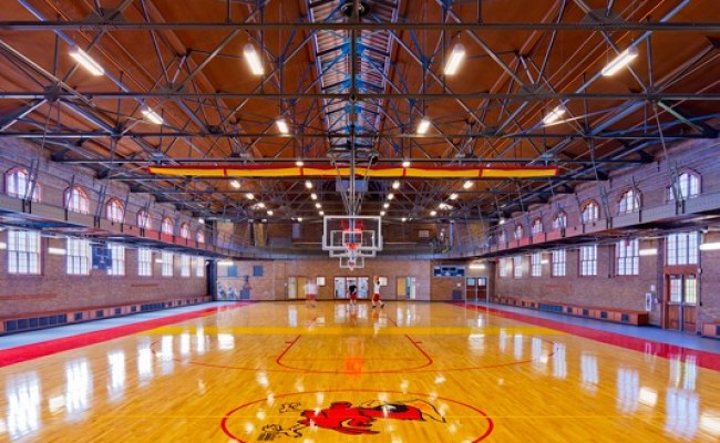 Working Off Pounds Energy Costs At Iowa State Gym