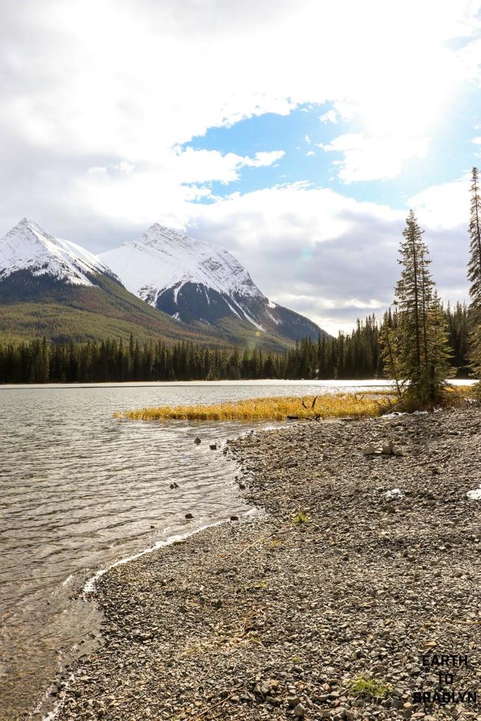 The breathtaking Beaver Lake!