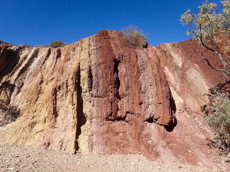 West MacDonell Ranges - australia - Uluru - Alice Springs